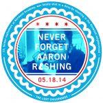 Aaron Rushing