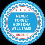 Adriana Williams
