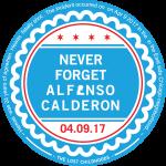 Alfonso Calderon
