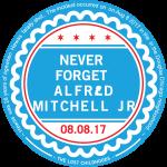 Alfred Mitchell Jr