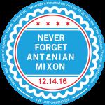 Antonian T. Mixon