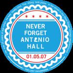 Antonio Hall