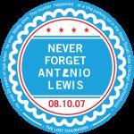 Antonio Lewis