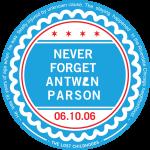 Antwon Parson