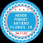 Arturo Flores Jr.