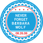 Barbara Wolf
