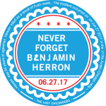 Benjamin Herron