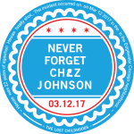 Chaz Johnson