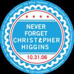 Christopher Higgins