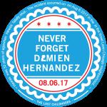 Damien Hernandez