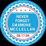 Deamone McClellan