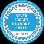 Deandre Smith