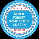 Demetrius Austin