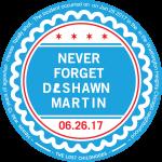 Deshawn Martin