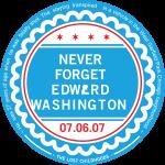 Edward Washington