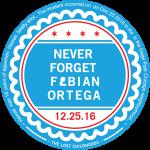 Fabian Ortega