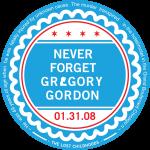 Gregory Gordon