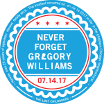 Gregory Williams