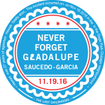 Guadalupe Saucedo-Garcia