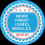 Israel Moralez