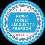Jacquetta Pearson