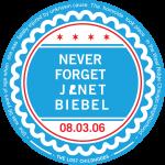 Janet Biebel