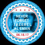 Jazebel Aleman
