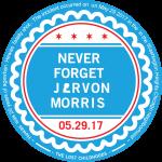 Jervon Morris