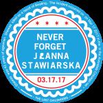 Joanna Stawiarska