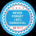 Joel Sandoval