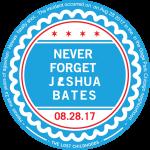 Joshua Bates