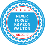 Kaveon Walton