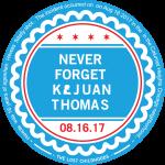 Kejuan Thomas