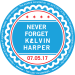 Kelvin Harper