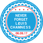 Louis Chamness