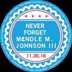 Mandle Lee Johnson III