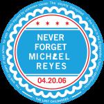 Michael Reyes