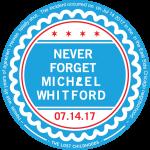 Michael Whitford