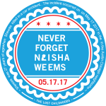 Naisha Weems