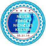 Nicholas Keener