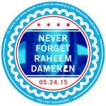 Raheem Dameron
