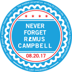 Remus Campbell