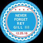 Roy Gill III