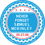 Samuel McKinley