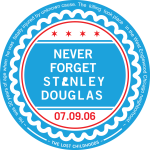 Stanley Douglas