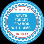 Trebor Williams