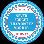 Trevontez Morris