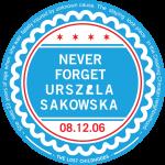 Urszula Sakowska
