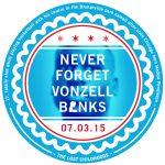 Vonzell Banks