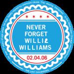 Willie Williams